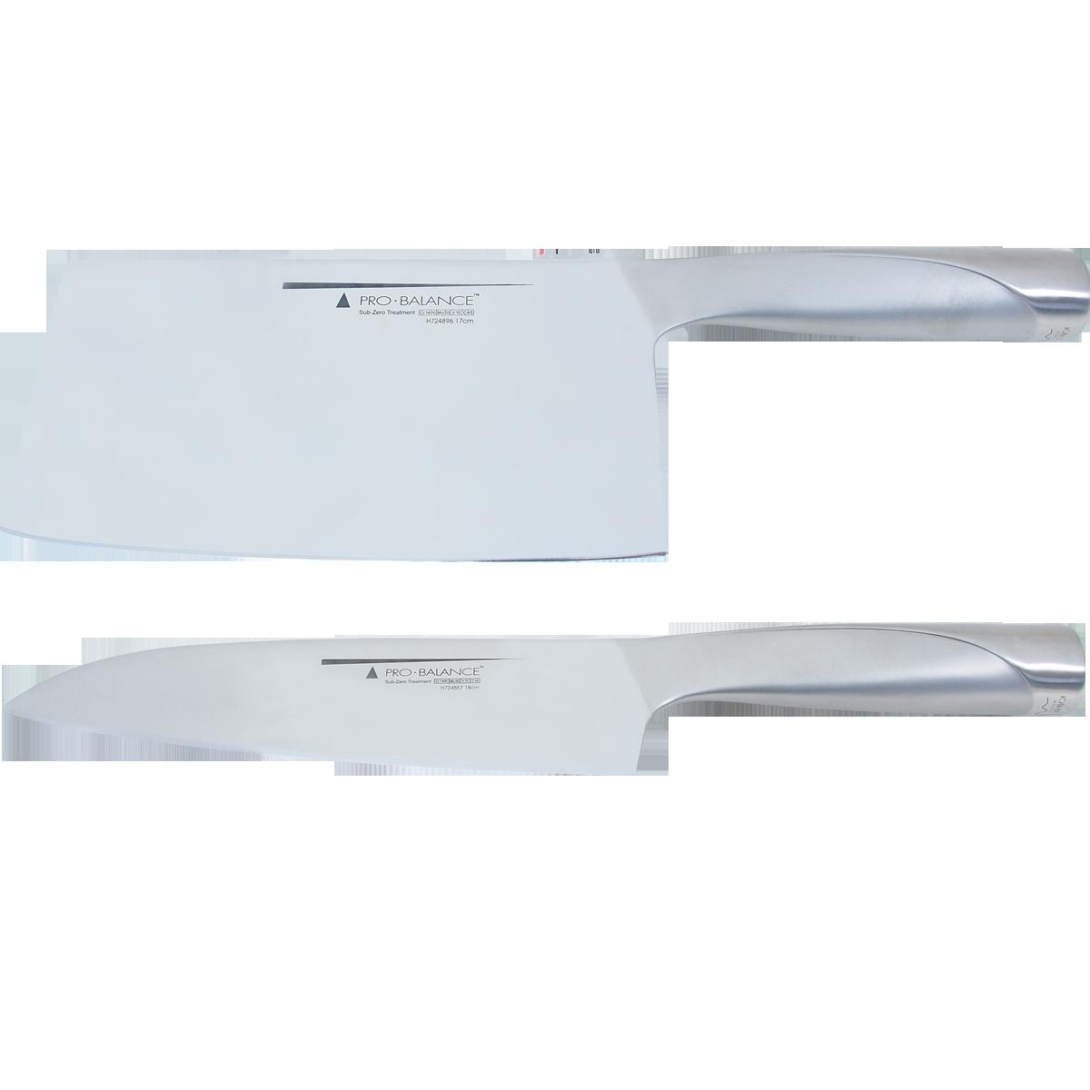 2-teiliges Kochmesser-Set H799134